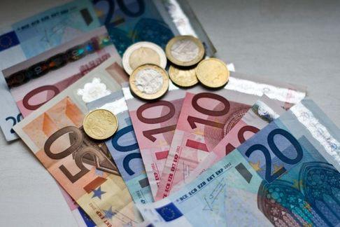 Prevod americkho dolra na euro kurzov kalkulaka