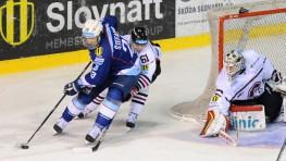 Ani v Nitre naši hokejisti nevyhrali, opäť zlyhali v presilovkách + HLASY