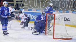 FOTO-VIDEO: Druhá bystrická výhra doma za tri body, padol majster z Nitry + HLASY