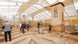 Mesto a AÚ stále zháňajú peniaze na celkovú obnovu kaštieľa Radvanských, pomôcť môže aj zbierka