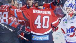Bystrickí hokejisti zmietli virózou zasiahnutých Liptákov + HLASY