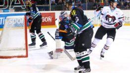 Naši hokejisti otočili v N. Zámkoch zápas a druhýkrát v tomto roku vyhrali + HLASY