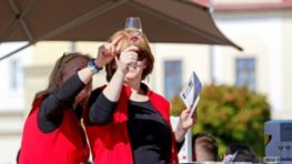 Vínšpacírka v Banskej Bystrici opäť odštartuje letnú sezónu