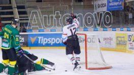 Barani vydreli výhru v predĺžení v Žiline, v play-off ich čakajú N. Zámky + HLASY