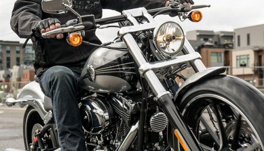 vystava motorky