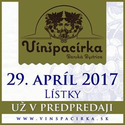 Vinšpacírka 2017
