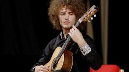 FOTO: Banskobystrická hudobná jar 2017 vyvrcholila koncertom Dávida Bíleka