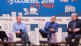 GLOBSEC City Talks opäť v našom meste