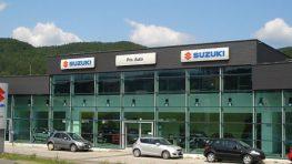 Vyhrajte víkend s automobilom Suzuki s plnou nádržou