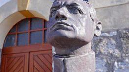 M. R. Štefánik sa narodil pred 137 rokmi, v pondelok si ho pripomenieme v Sásovej