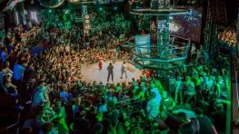 Súťaž o lístky: V programe The Legits Blast sú tradičné tanečné súboje, párty, či koncerty