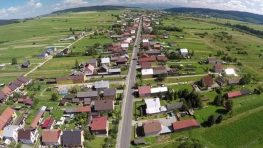 Dedinou roka 2017 sa stala Oravská Polhora z okresu Námestovo