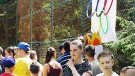 Deti s hemofíliou súťažili na HEMOLYMPIÁDE, prišla aj Martina Kohlová
