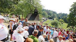 Kalište zostáva trvalou pamäťou slovenského národa