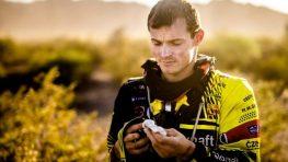 Štefan Svitko sverénnym víťazom HunGarian Baja 2017