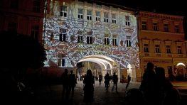 Do centra Banskej Bystrice prichádza 3. ročník Festivalu svetlo a tieň 2017