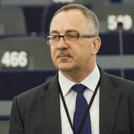 europoslanec manka