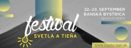 festival svetlo a tien