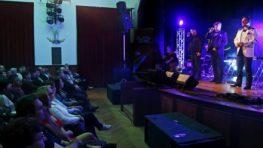 FOTO: Skvelý koncert La Gioia vypredal Robotnícky dom