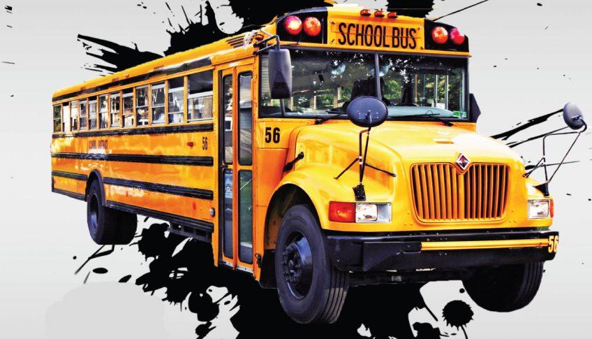 SCHOOL BUS v2