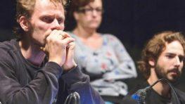 Kotleba chce po voľbách zrušiť Divadlo Štúdio tanca a pokračovať v projekte Krompáče a lopaty