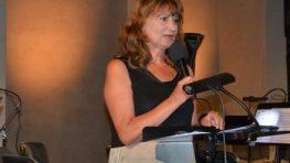 V bystrickom Artfore predstaví Ľuba Lesná svoju knihu Únos