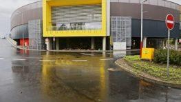 Nedeľné Potulky mestom: Banskobystrická autobusová stanica