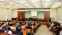Katedra telesnej výchovy a športu FF UMB oslavuje 60. výročie založenia
