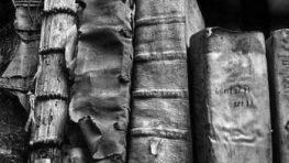 História knihy a jej podoby s Radovanom Blahom v ŠVK