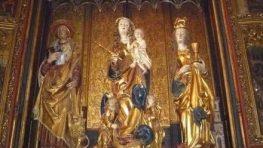 Na novembrovej Bystrickej hodinke o dedičstve Majstra Pavla z Levoče v meste pod Urpínom