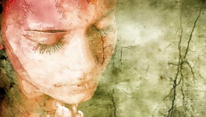 nasilie na zenach