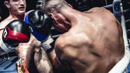Ministry of Fight 3 – súboje v ringu a koncert Kaliho a Petra Panna