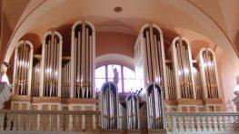 Vianočné koncerty na Španej Doline a v Katedrále sv. Františka Xaverského na prelome rokov