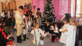 Premietanie filmu, Vianočné posedenie a Predvianočná knižnica vo VKMK Banská Bystrica