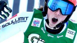 Duklistka Petra Vlhová napreduje aj v obrovskom slalome, čaká ju nabitý program