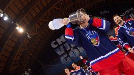 FOTO: Víťazom Svetového univerzitného pohára v Banskej Bystrici sú ruskí hokejisti SHL