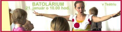 batolarium