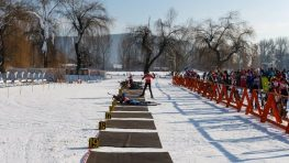 Športové akcie v Banskej Bystrici do konca januára 2018