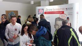 Vzniklo 1. Súkromné Banskobystrické gymnázium, prezentuje sa v Europe