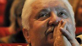 Zomrel legendárny herec Marián Labuda (†73), rodák z nášho kraja
