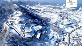 Čo ponúka Južná Kórea a dejisko ZOH 2018 Pchjongčchang cestovateľom?