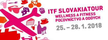 plagat itf slovakiatour 2018