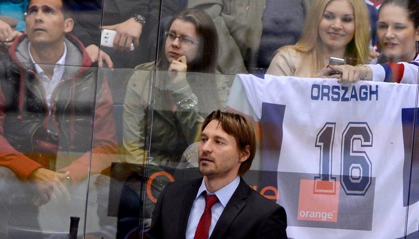 SR hokej MS14 Slovensko Rusko príprava EHCH BAX