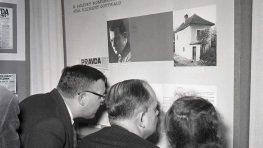 Február 1948: Gottwaldove stopy v Banskej Bystrici a okolí