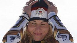 Šok: Snowboardistka Ester Ledecká vypálila rybník všetkým zjazdárkam, 32. Petra Vlhová