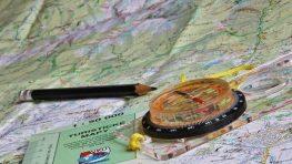 Pokračovanie príbehu legendárnych turistických máp VKÚ Harmanec na Ďumbierfeste