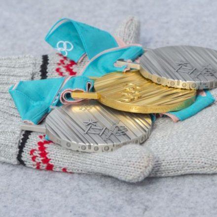olympijske medaily