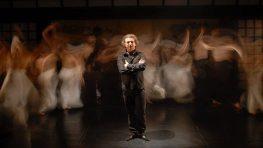 Premiéra baletu Rómeo a Júlia na doskách banskobystrickej Štátnej opery