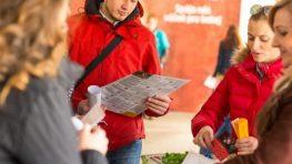 Nájdi si prácu na zimáku – 2. ročník Veľtrhu kariéry a pracovných príležitostí