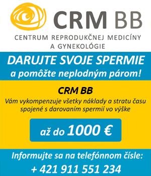 reklama CRM BB